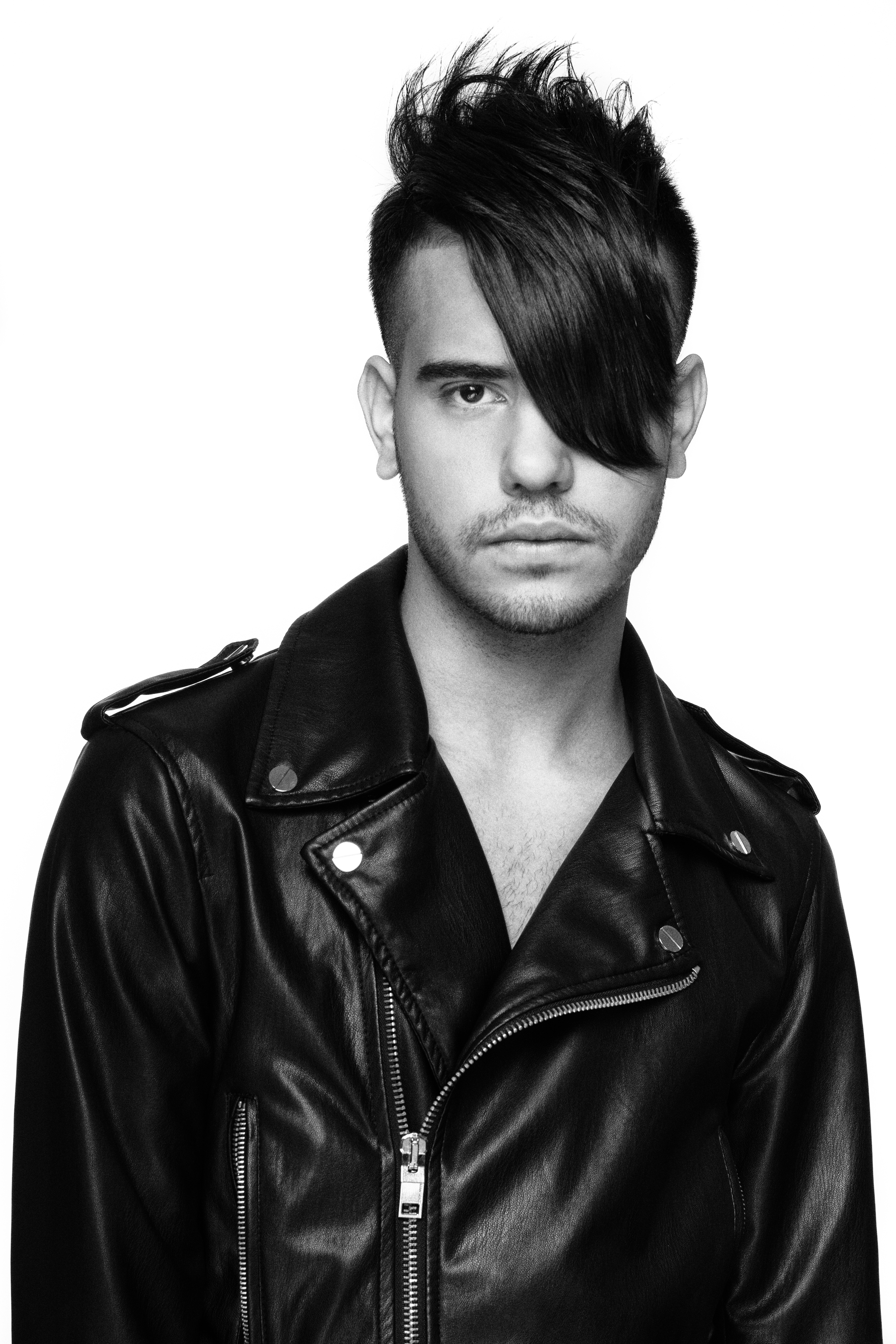 Mens Haircuts And Hairstyles Gallerybeyond Salon