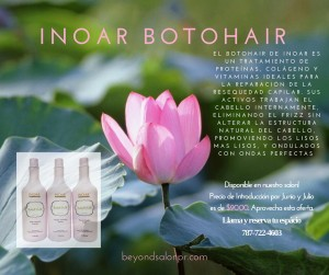 Promo Inoar botohair junio2016